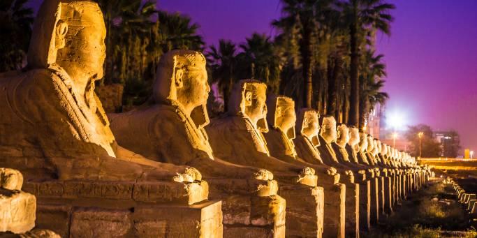 Nova godina u Egiptu - Tropski izbor!