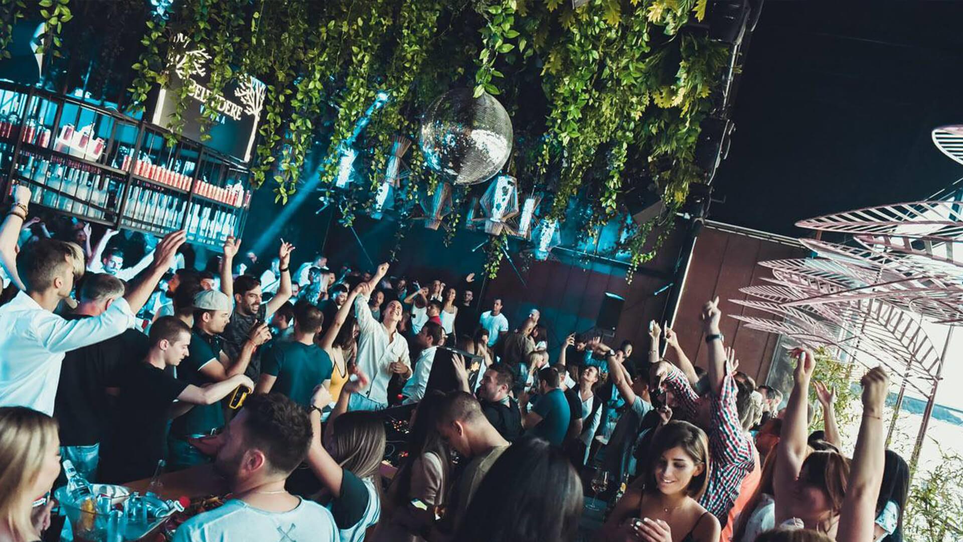 Sjajni nastupi DJ-eva na Splavu Leto