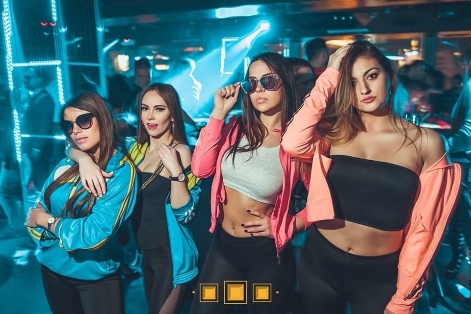 Koji klubovi rade celu noć u Beogradu?