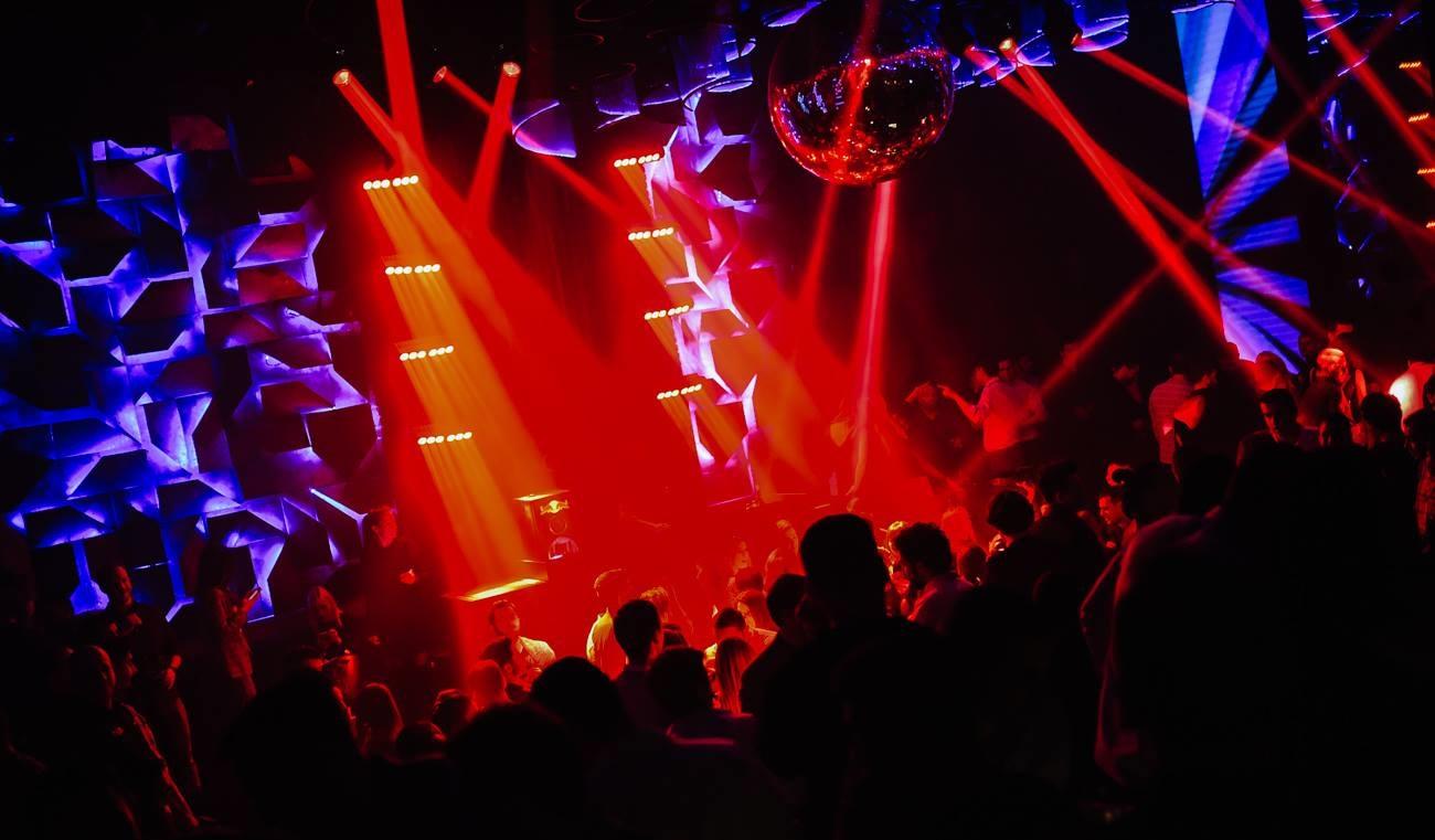 Novo mesto po uzoru na najpoznatije svetske klubove - Klub Hype