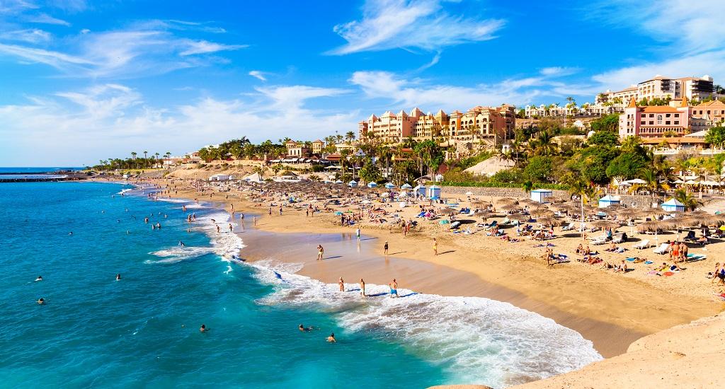 Nova godina Tenerife!