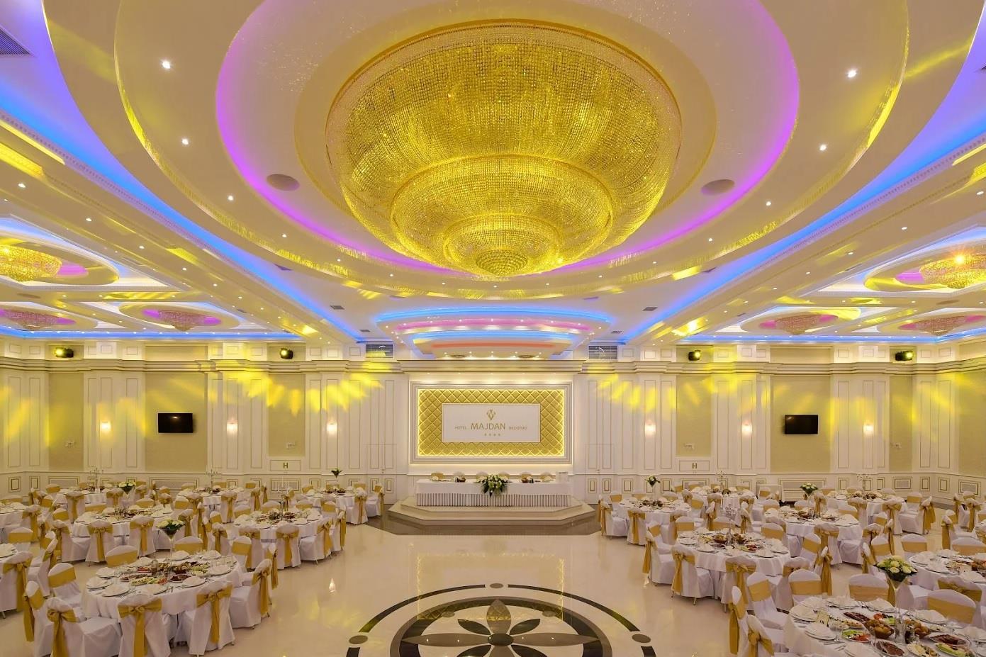 Nova Godina 2020 Hotel Majdan