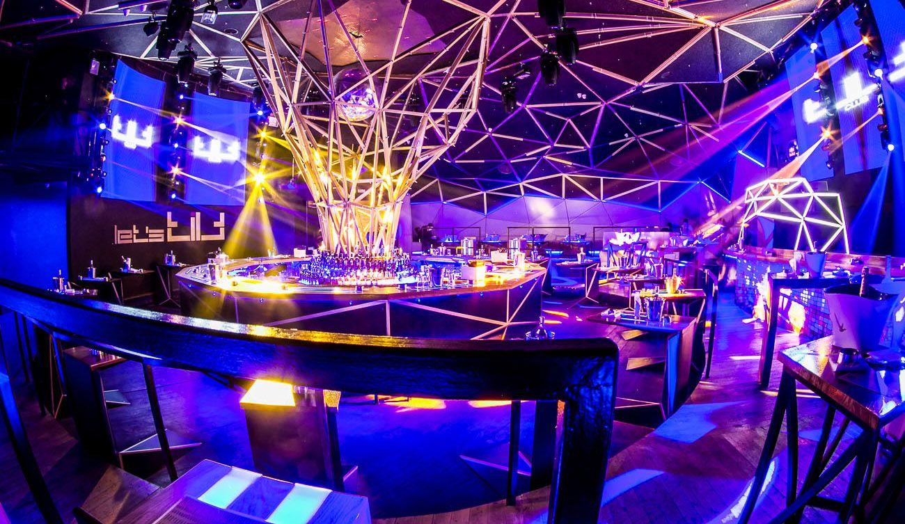 Spektakularne žurke u Klubu Gotik