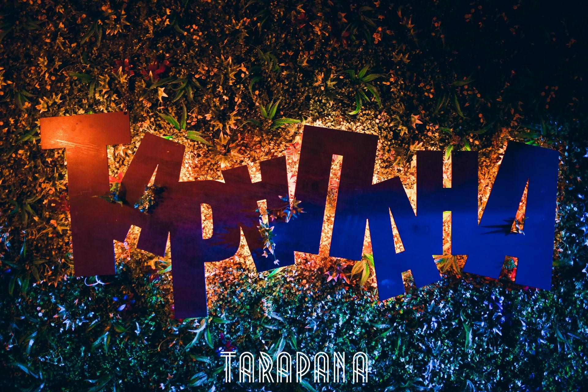 Šesta sezona kafane Tarapana!
