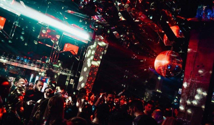 Uživajte uz najbolje DJ-eve u Klubu Brankow
