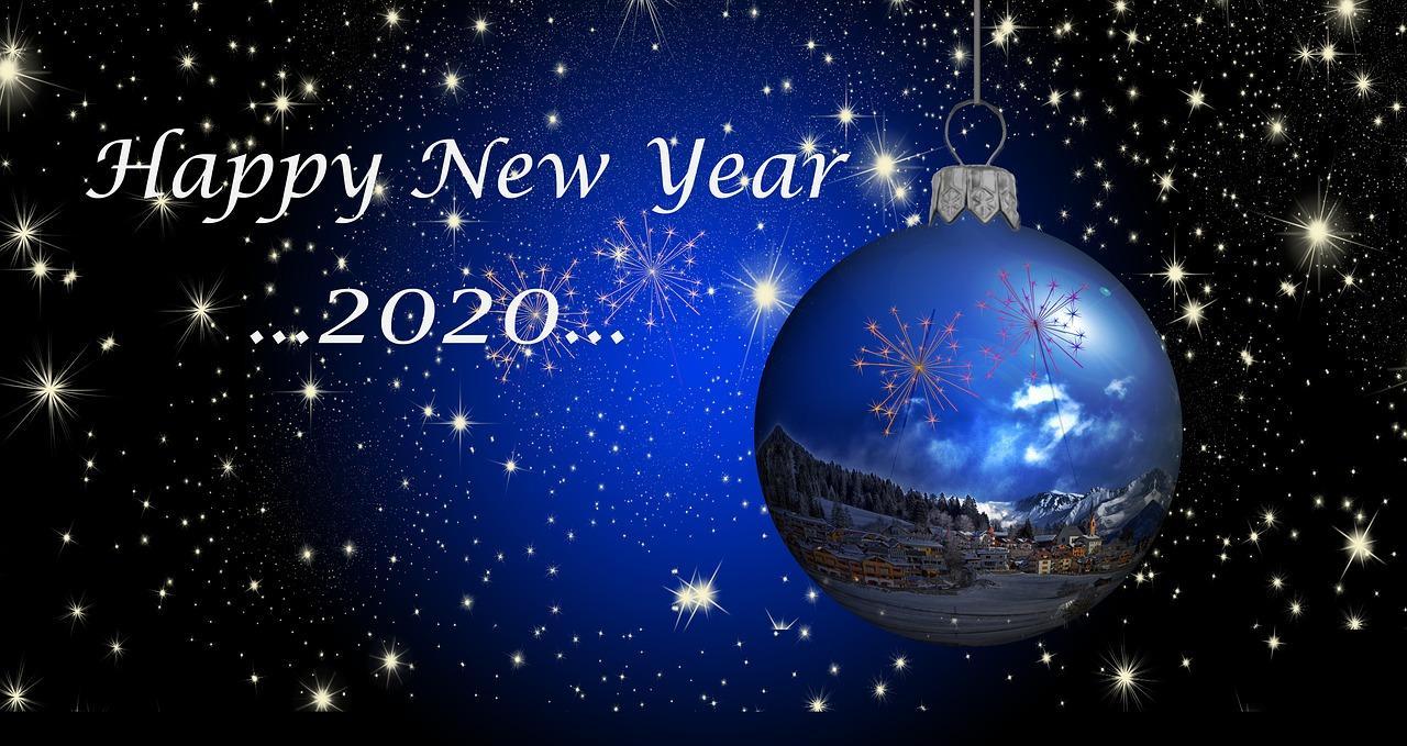 Nova godina 2020 restoran Stadion