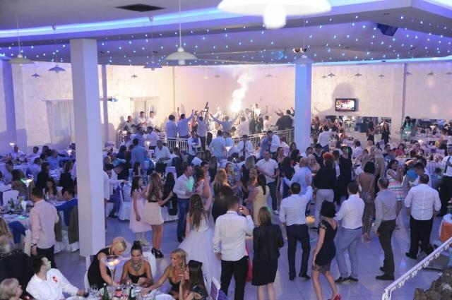Restoran Hollywood Ledine Nova godina u Beogradu