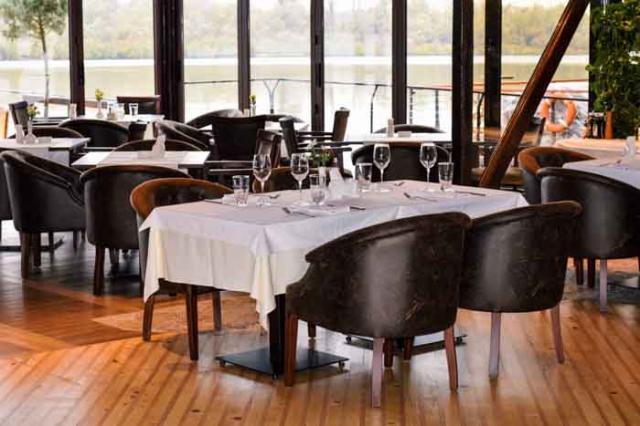 Nova Godina u Restoranu Bahus Inn