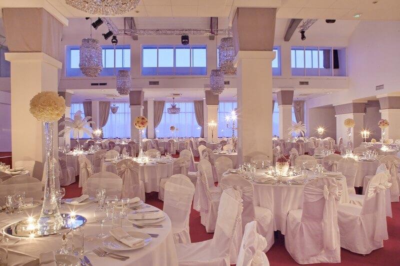 Hotel Jugoslavija uz Doček Nove godine