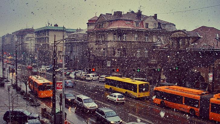Red vožnje Nova godina Beograd