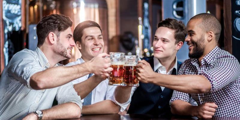 Zašto muškarci idu u kafanu?