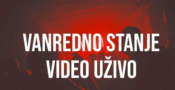 VANREDNO STANJE u Srbiji zbog Korona virusa