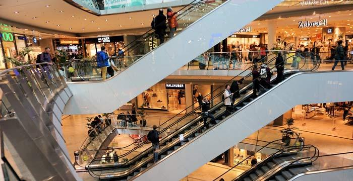 Radno vreme tržni centri za Novu godinu i Božić