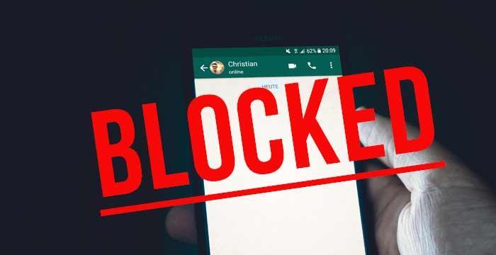 Kako blokirati broj na WhatsAppu?