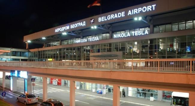 Beograd Aerodrom