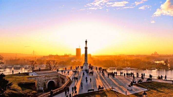 Šta videti u Beogradu?