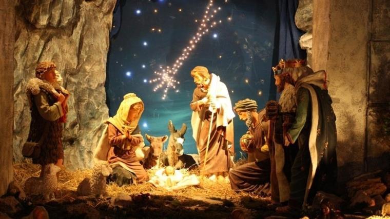 Kada je katolički Božić?