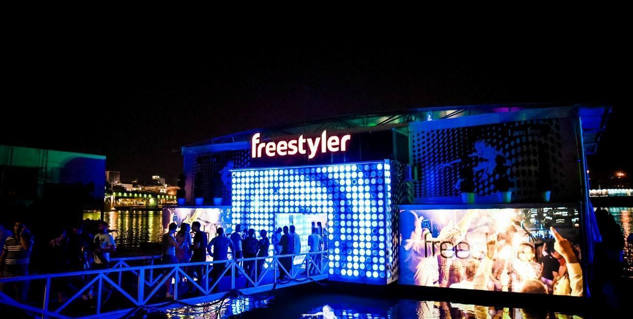 Od 1. juna se vidimo na Freestayleru?