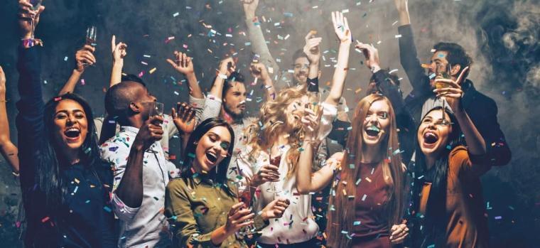 Gde organizovati privatnu proslavu iz snova