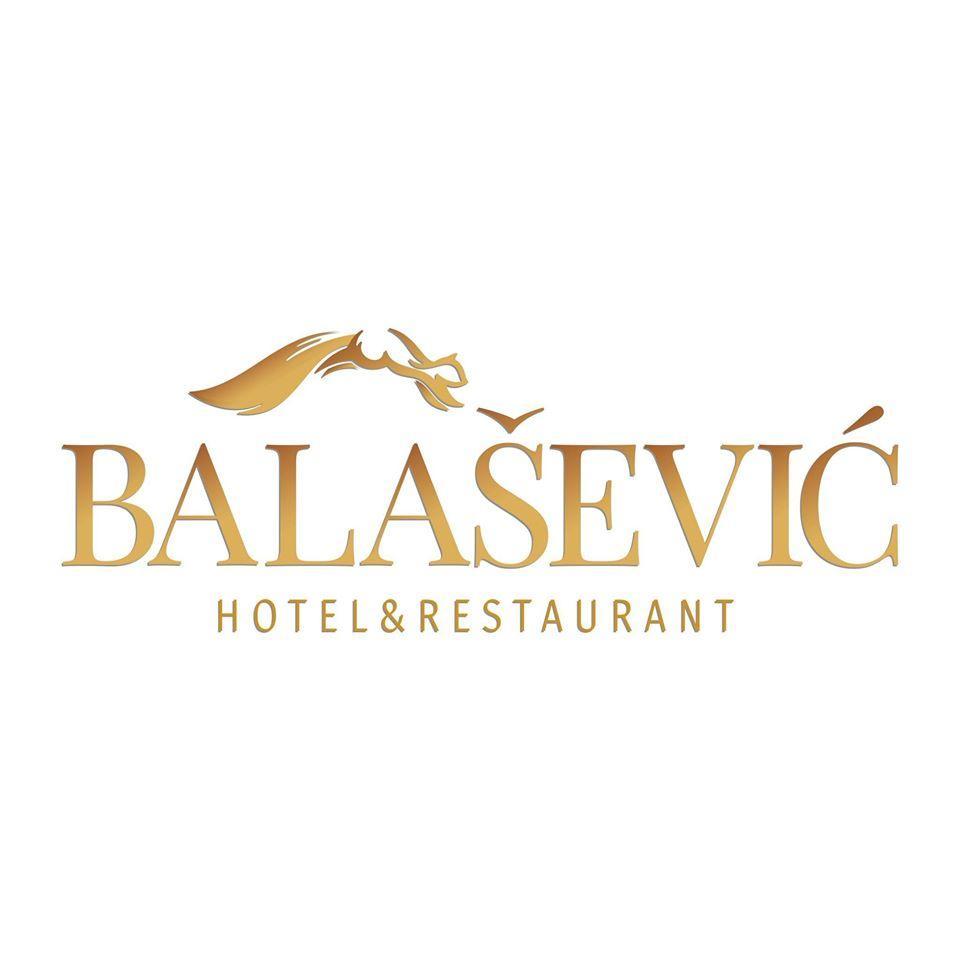 Hotel Balašević - Predivne sale za venčanja!
