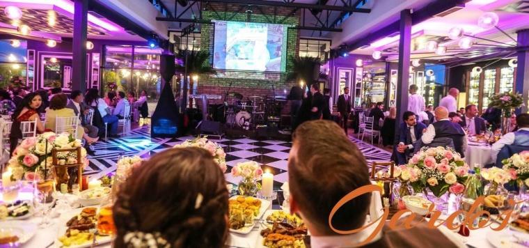 Premium doček Nove godine u restoranu Gardoš