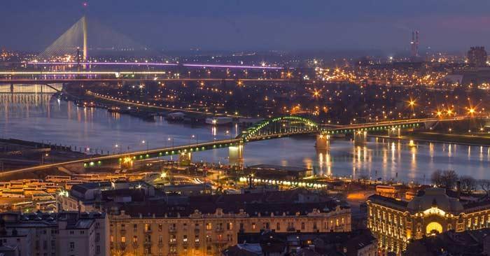 Gde izaći petkom u Beogradu