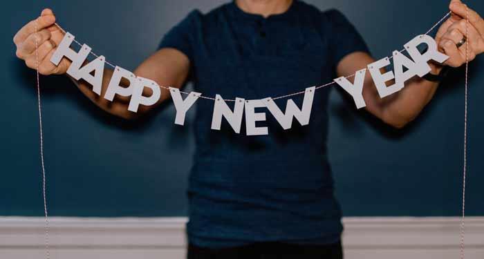 Video poruke za Novu godinu