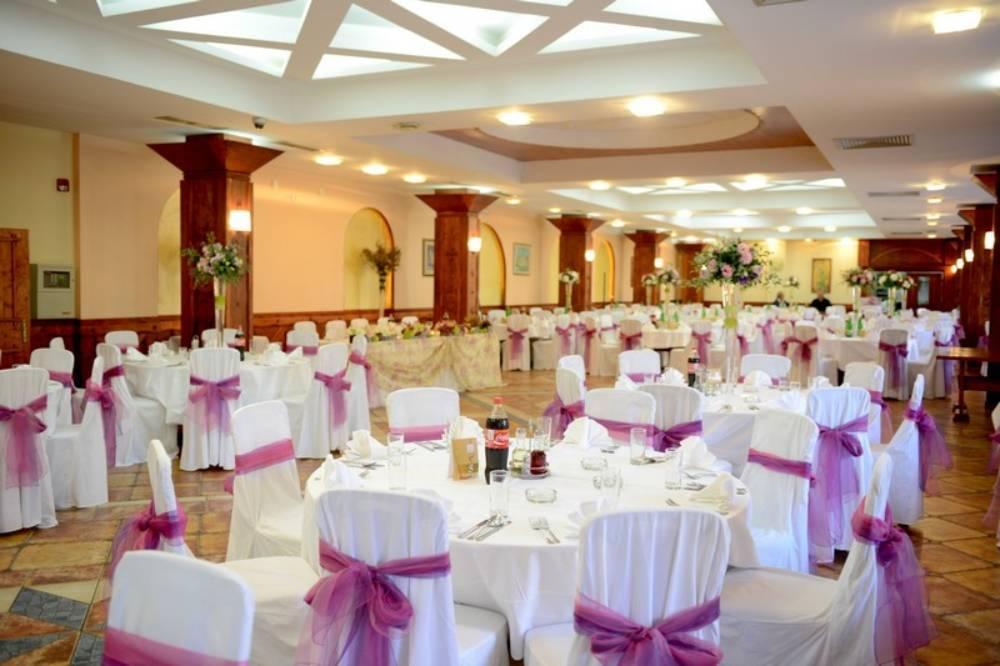 Restoran Balašević - Predivne sale za venčanja