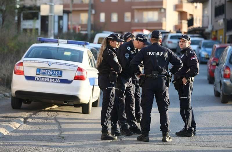 Koliko ima policajaca u Srbiji