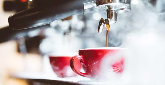 Aparat za espresso