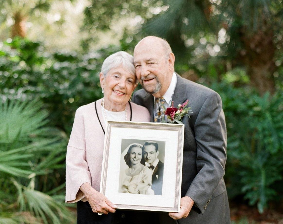 Najlepše ideje za proslavu godišnjice braka!
