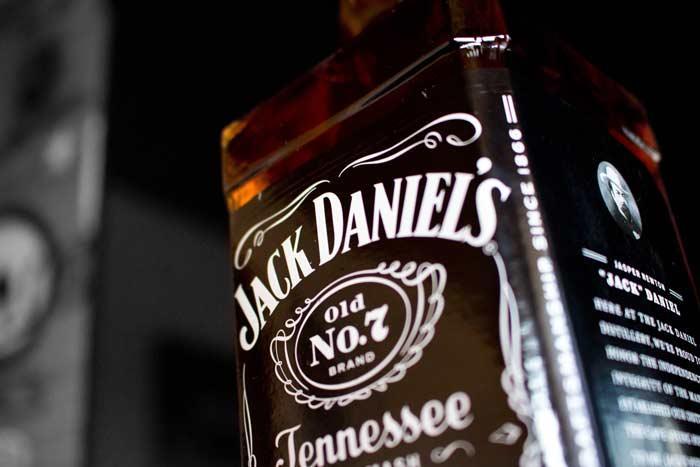 Koliko kosta Jack Daniels