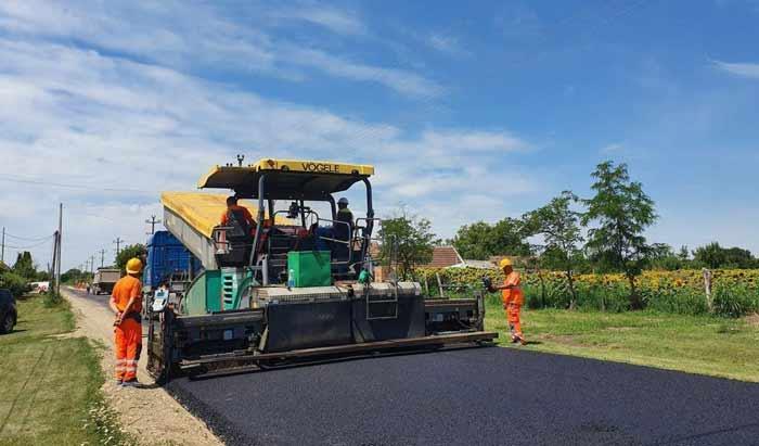 Koliko kosta asfaltiranje