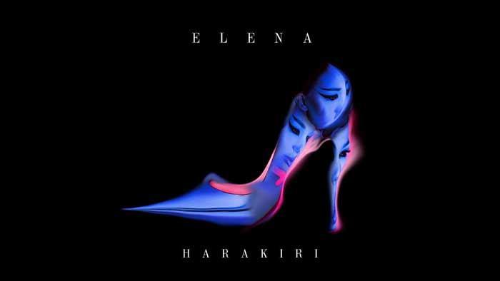 Elena - Harakiri
