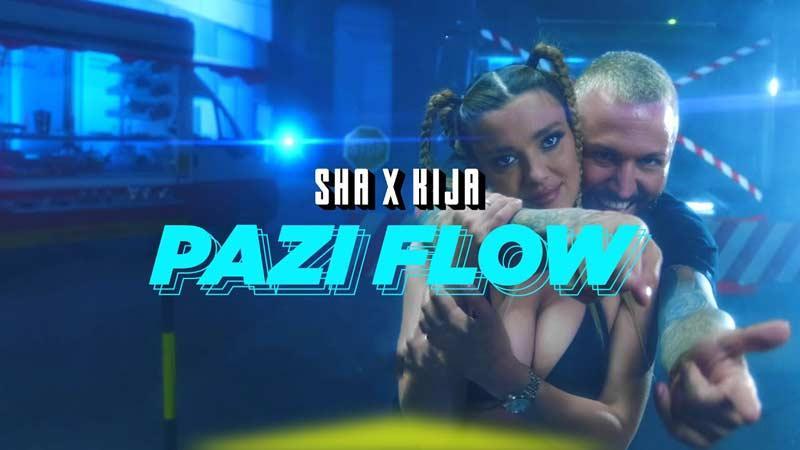 Sha i Kija - Pazi flow