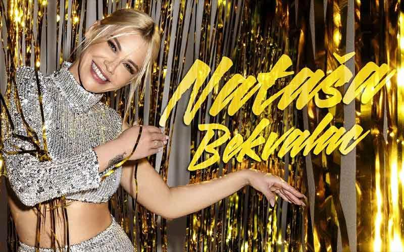 Svi ti hitovi Natase Bekvalac za Novu godinu