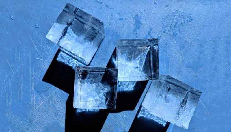 Ice man – besplatna dostava leda