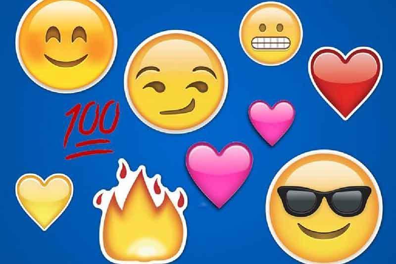 Snapchat emoji znacenje