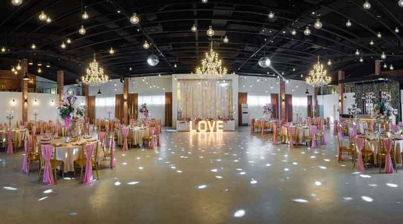 Love House - event prostor za sve proslave