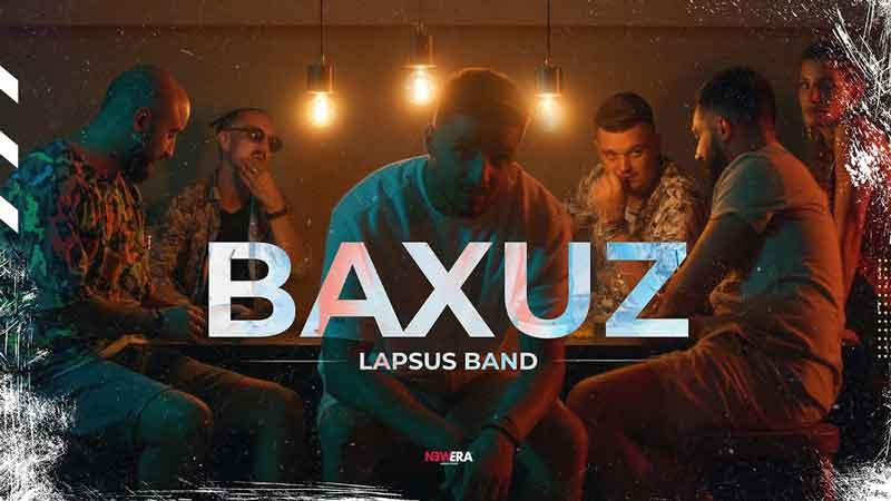 Lapsus bend - Baxuz