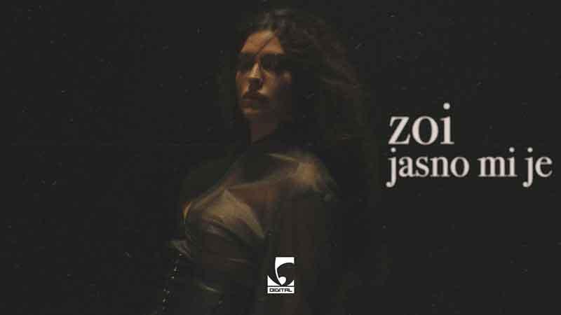 Zoi - Jasno mi je