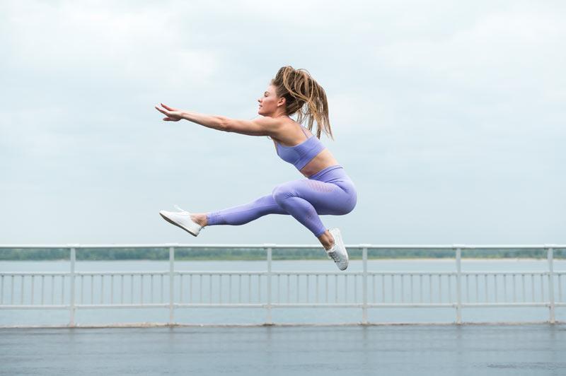 Kako se piše skok u dalj ili skok udalj?