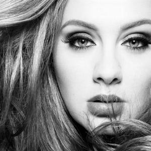 Adele broke the YouTube Records.