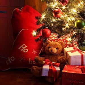 Pokloni za Novu Godinu