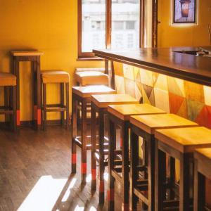 Barski Doček Nove Godine u Passenger Bar-u