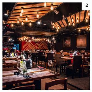 Spektakularan Doček Nove Godine u Klub Restoranu Baraka