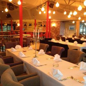 Elegantne proslave na Splav Restoranu Gabbiano