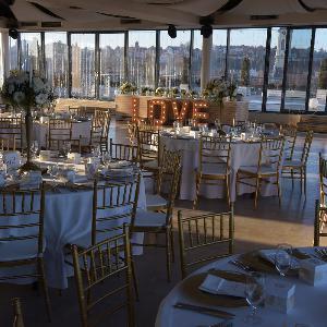 Grandiozne svadbe u Glamoure Event Centru