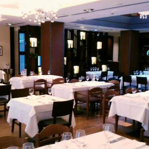 Novo mesto za izlaske – Restoran Tricolore