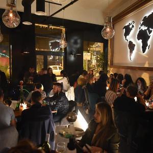 Vina vrhunskog kvaliteta u Konzulat Bar-u